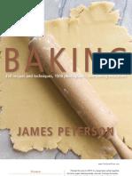 Baking Scones Recipe