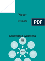 Weber Introducao