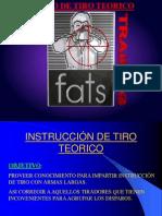 Instrucci_n de Tiro Teorico