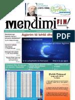 Gazeta Mendimi 10