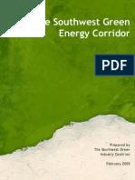 Alternative Energy Opportunities in SGEC