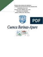 Cuenca Barinas Apure..
