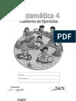 cuadernillodeejerciciosmatematicas4