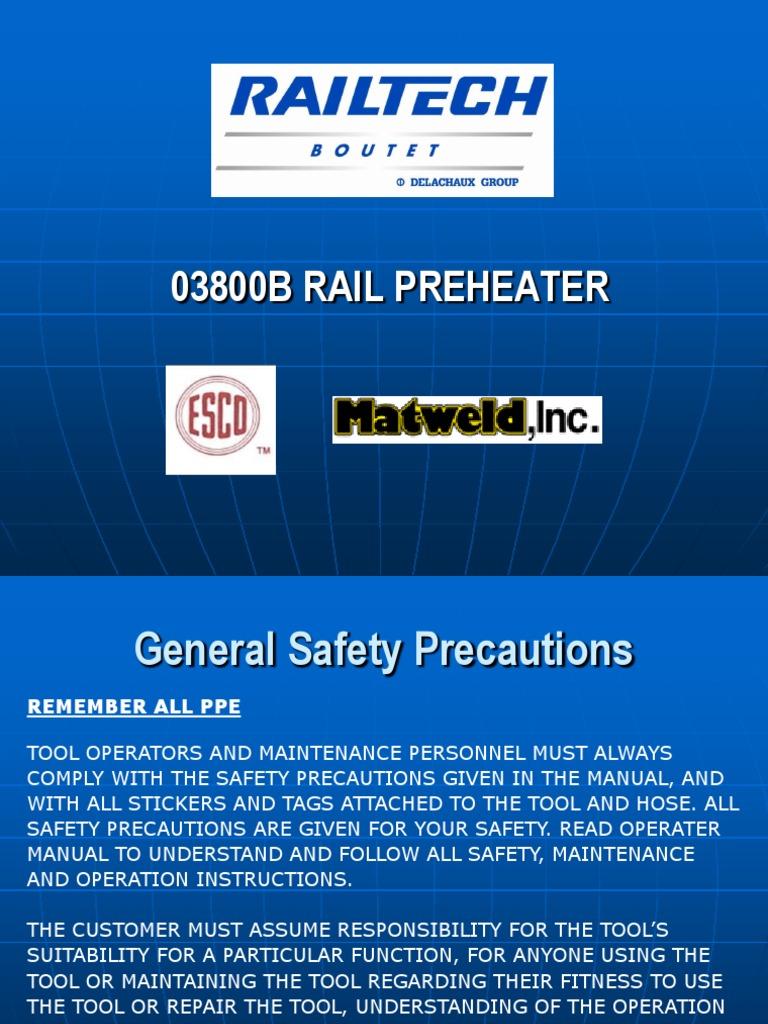 16pp.info_Preheater Presentation 1   Valve   Gas Technologies