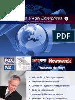 Agel Enterprises ESPANOL