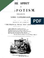 INGLES- Knox Vicesimus, The Spirit of Despotism [1795].pdf