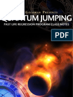Past Life Regression Class1 Note