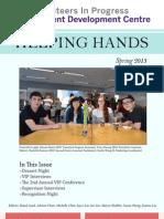 springnewsletter2013