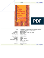 The Peppers, Cracklings, And Knots of Wool Cookbook the Global Migration of African Cuisine