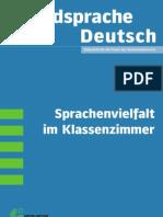 Vereinigt Green Line 4 Fremdsprache Hörverstehens Cds Klett Ovp Neu Englisch 2