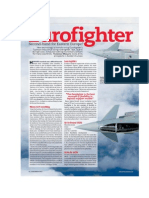 Eurofighter Second Hand for Eastern Europe