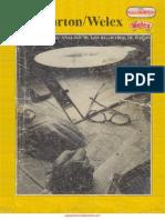 Halliburton-Welex - Introducción a los Análisis de los Registros de Pozos