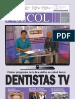 Boletin Noticol Nº 3, junio 2013.