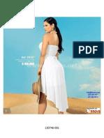 130746 - Ropa Casual / Vestidos - Catálogo