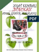 Kebusukan Abdul Ghafur Al Malangi 1