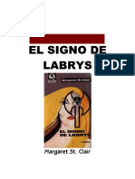 St. Clair, Margaret - El Signo de Labrys.pdf