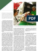 Perspectivas y posibilidades de la inclusión laboral