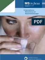 Behandlung Von Blasenerkrankung(Bookos.org)