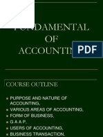 Accounting(Introduction) 1