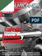 Metal Mecanica Fresado y Torneado