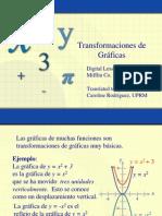 Shifting Graphs Esp[1]