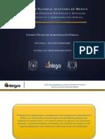 Guía para la elección de profesores. AP 2014-1