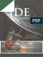 Abe Huber & Ivanildo Gomes - Ide e Fazei Discípulos