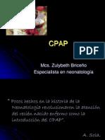 CPAP zulybeth