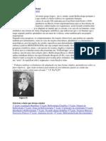 Estudando Reflexologia Podal-2ª Lição - Reflexologia Científica