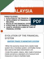 Topik 1 Financial System in Malaysia (1)