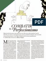 perfeccionisme