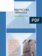 arquitectura vernácula san luis potosí