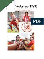 Clube Náutico Capibaribe - 2009.1