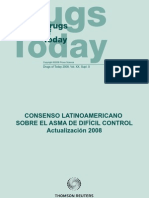 Asma Dificil Control 2008