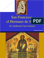 San Francisco de Asis - Francisco El Hermano de Assisi