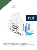 Child Care Facilities