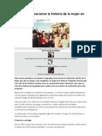 5 logros que marcaron la historia de la mujer en el mundo.docx