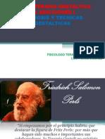 2. Neurosis y Conceptos Tecnicas Gestalticas
