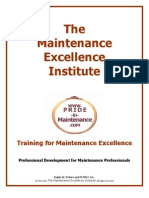 2002 Training for Maintenance Excellence Catelog[1]