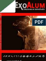 Catalogo Soldadura Exotermica