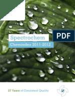 Spectrochem-Chemindex-2013