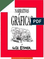 EISNER, WILL - Narrativas Gráficas