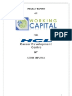 Working Capworking capitalital