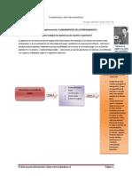Fundamentos Del Entrenamiento-Repertorio de Aperturas (Sinopsis)