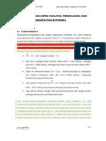 5.BAB v (Kajian Kualitas Batubara)-Internal 3 Juni 09