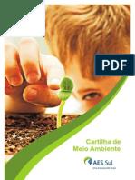 Cartinha Meio Ambiente