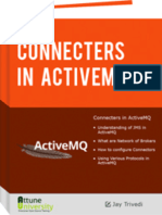 Connecters in ActiveMQ