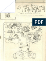 O PELICANO, número 2 de 1979