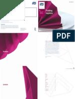 Napkin Folding Guide