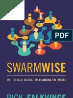Swarmwise 2013 by Rick Falkvinge v1 Final 2013Jul18